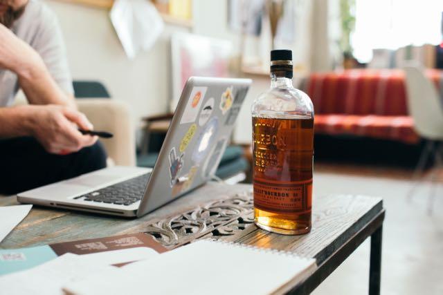 5 Bulleit Bourbon (3) (2) (1)